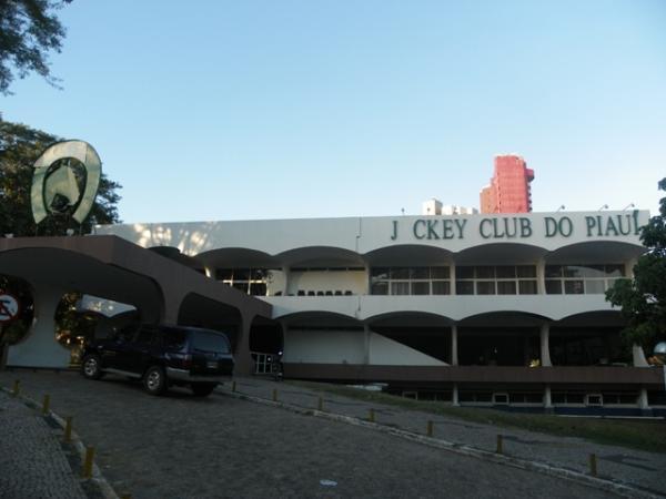 Jockey poker club teresina