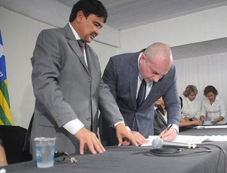Henrique Rebelo diz que vai priorizar as casas de ressocialização