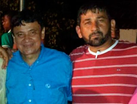 Justiça autoriza quebra de sigilo de primo de Wellington Dias