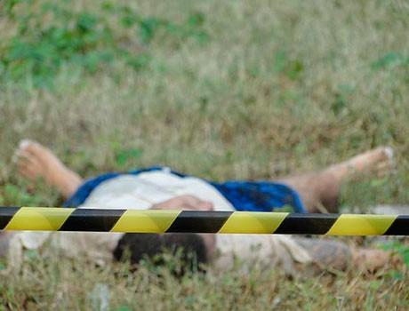 Número de homicídios se manteve constante em janeiro e fevereiro