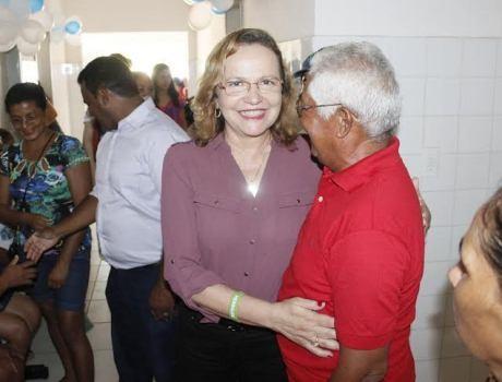 Prefeitura de Miguel Alves leva programa Governo Itinerante à zona rural