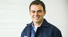 Tino Marcos se afasta da TV Globo por dez meses