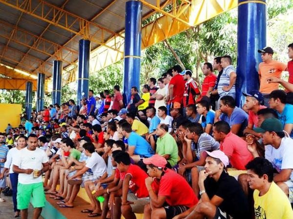 Campeonato Altoense de Futsal começa dia 1º de maio