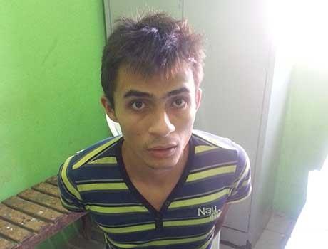 Homem é preso após estuprar sobrinha em Baixa Grande do Ribeiro