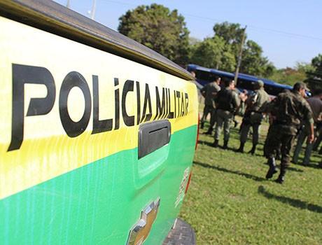 Policial é agredido e têm arma roubada próximo de casa na Zona Leste