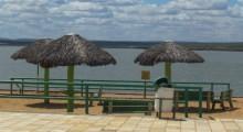Usina de Boa Esperança no Piauí recebe homenagem