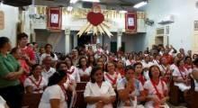 Picos: Encerrado Festejo do Sagrado Coração de Jesus