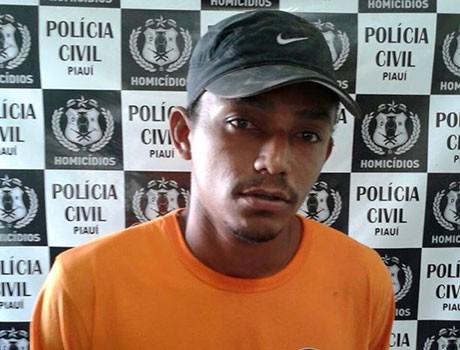 Polícia prende suspeito de  assassinar taxista a facadas em THE
