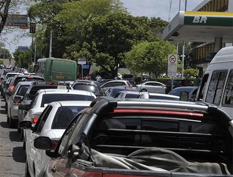 Quase mil veículos foram roubados em Teresina de janeiro a maio deste ano