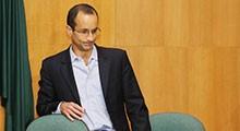 'Não tenho o que dedurar', diz Odebrecht em CPI