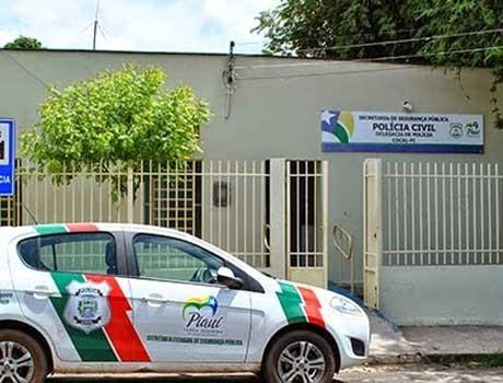 Cocal: Menor estupra prima de 5 anos por vingança, diz polícia