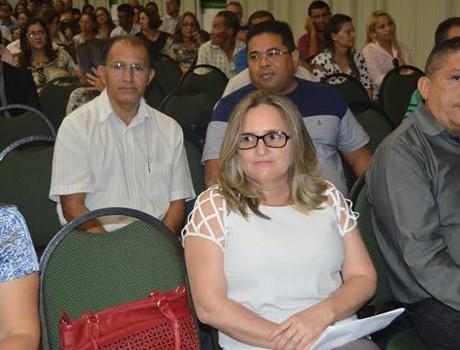 Cocal realiza conferência pra elaborar Plano da Primeira Infância