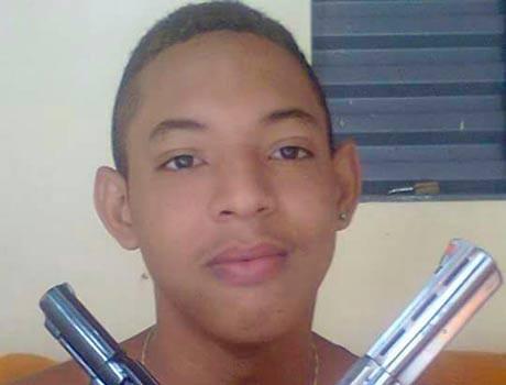 Acusado de homicídio em Teresina é preso no Rio de Janeiro