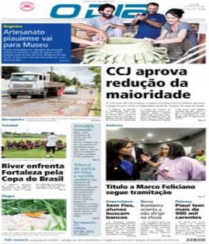 CCJ aprova redução da maioridade