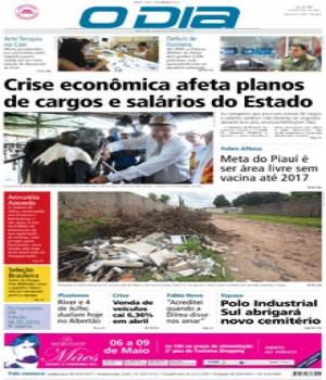 Crise econômica afeta planos de cargos e salários do Estado