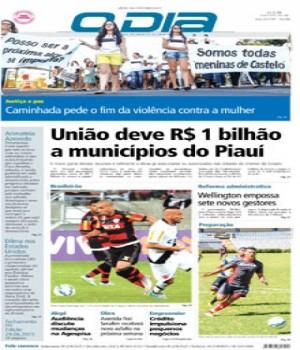 União deve R$ 1 bilhão a municípios do Piauí