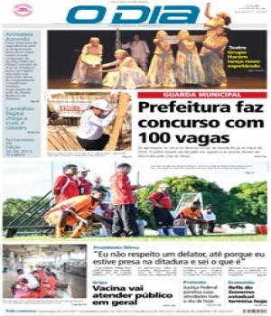 Prefeitura faz concurso com 100 vagas