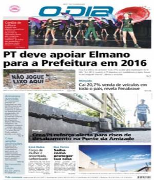 PT deve apoiar Elmano para a Prefeitura em 2016