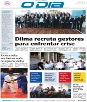 Dilma recruta gestores para enfrentar crise