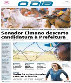 Senador Elmano descarta candidatura à Prefeitura