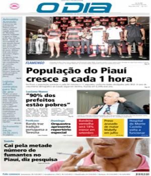 População do Piauí cresce a cada 1 hora