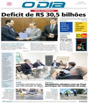 Deficit de R$ 30,5 bilhões